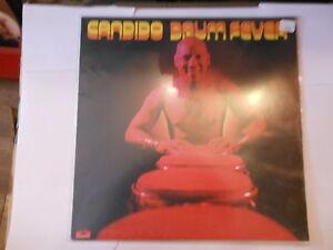 CANDIDO drum fever REPRESS