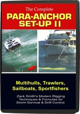 Para Anchor DVD Set-Up Video, 2nd Edition - Fiorentino, Comparing Maufacturers