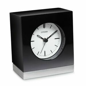 Citizen Decorative Modern Table Clock NIB