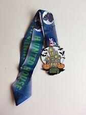 Lot 1 Brand New Us Road Running Haunted House 5K medal heavy run fitness gift