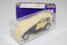 + RIO 66 BUGATTI ROYALE 1927 - 33 BLACK YELLOW NEAR MINT BOXED
