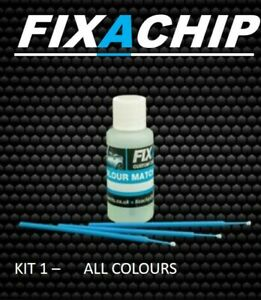 KIA CAR TOUCH UP PAINT (ALL COLOURS/MODELS)