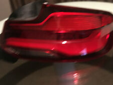Genuine BMW 2 Series F22 F23 Right Driver RH side Tail Light LED 7420992