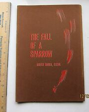 the fall of a sparrow - sister maura