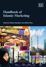 NEW Handbook of Islamic Marketing (Elgar Original reference) by Özlem Sandikci