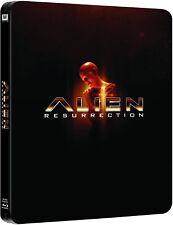 Alien 4 - Alien Resurrection Steelbook Blu-Ray