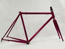 14 Bike Company Reynolds 725 Steel Road Frame Fraemset - 54cm - RRP £899