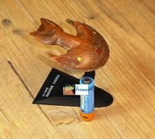 Furuta Star Trek Vol 2 Ferengi Marauder Space Raumschiff Display Modell ST2_20