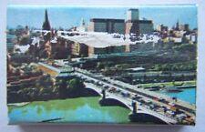 PRINCE'S BRIDGE MELBOURNE MATCHBOX