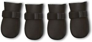 NEW Ultra Paws - PawTectors Dog Paw Protector Waterproof Boots SMALL