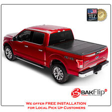 "BAK BAKFlip G2 Folding Tonneau Cover for 04-14 Ford F-150 5'6"" Bed Cover 26309"