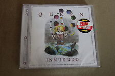 Queen - Innuendo  (Remastered) PL CD POLISH RELEASE