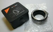 K&F Concept Pentax K to Leica M Camera Mount Adapter