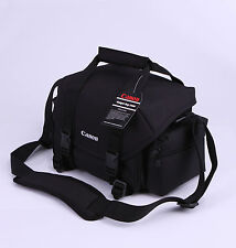 Authetic CANON Camera Shoulder Bag Gadget Carry Case 2400/9361 DSLR for nikon