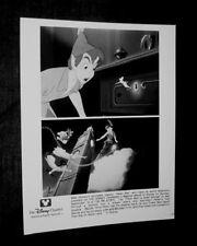 Original DISNEY CHANNEL PETER PAN Periodical Press Kit Still #2 TINKER BELL