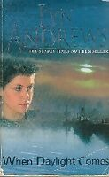When daylight comes - Lyn Andrews - Livre - TAT09 - 1881435
