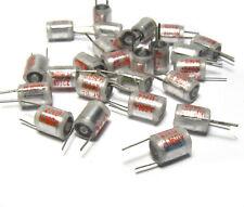 1000 pF // 630V axial Tube Audio KP Capacitors f 20x Polypropylen Kondensator