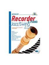 Partitions de chansons pour Jazz et Flûte