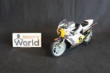 Altaya / IXO Suzuki RGB500 XR35 1981 1:12 #5 Marco Lucchinelli (ITA) (AK)