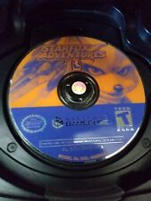 Starfox Adventures (Nintendo GameCube, 2002) - Disc Only tested and works