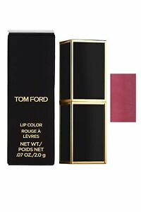 Boys & Girls Tom Ford Lip Color Matte Rouge a Levres Colour 2g Thomas #04
