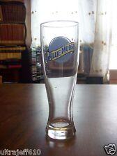 8.5 Blue Moon Pilsner Beer Bar Drinking Glass Import