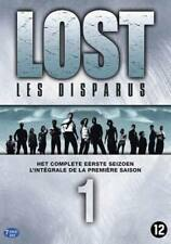LOST / LES DISPARUS - Seizoen 1 / Saison 1 - 7 DVD Box-Set