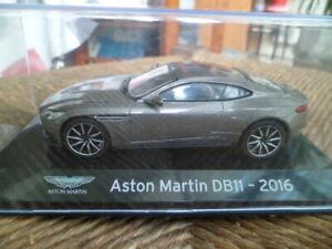 Aston Martin DB11 (2016) - 1/43