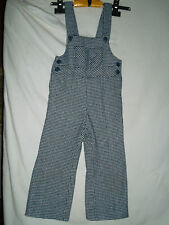 Salopette enfant vintage overall vintage child