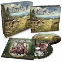 Korpiklaani - Kulkija Tour Edition 2CD NEU OVP