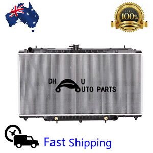 Radiator for Nissan Patrol GU Y61 4.5L Petrol TB45E 1997-2001 Auto/Manual