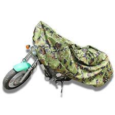 XXL Waterproof Motorcycle Cover For Kawasaki Vulcan 800 900 1500 1600 1700 2000