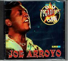 Joe Arroyo 30 Pegaditas de Oro  BRAND NEW SEALED CD