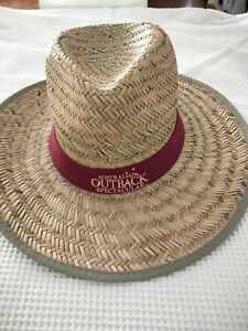 Rm Williams Outback hat