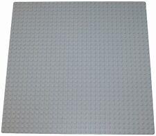 Lego Light Bluish Grey Base Plate 32x32 (studs) (3811) NEW!!!