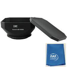 52mm Digital Video Lens Hood Sony  FDR-AX33 camcorder shade AX33 AX33