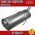 CITROEN SAXO 1.0,1.1,1.4,1.5,1.6 REAR EXHAUST SILENCER 1996>2004 *BRAND NEW*
