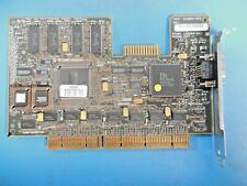 Vintage Compaq QVISION QVGA EISA Model X001 Video Card 1024/E 002664-001