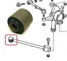 REAR LATERAL ARM BUSH FOR LEXUS IS200 IS300 1999-05 TOYOTA ALTEZZA AURIS AVENSIS