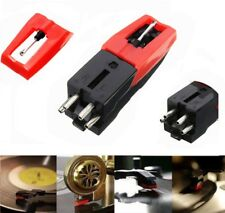 Turntable Phono Ceramic Cartridge with Stylus Needle for Vinyl Record Player FL