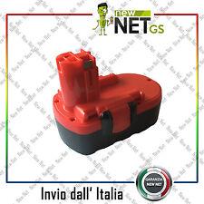Batteria compatibile per BOSCH 1644-24 18V 2000mAh 03028