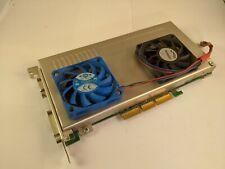 ** RARE ** NVIDIA GeForce FX 5800 Ultra 128MB 8x AGP VGA+DVI graphics card