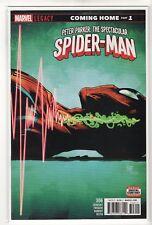 Peter Paker: The Spectacular Spider-Man #306 Marvel Comics (6/27/18 1st Print)