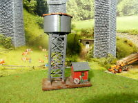 Besandungsturm mit Pumpenhaus Spur N C21