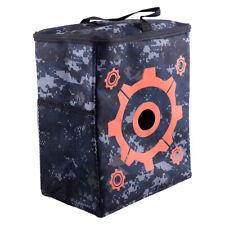 Target Pouch Bullet Aufbewahrungsbeutel Tasche für Nerf N-strike Elite Neu
