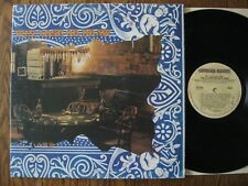 The Allman Brothers Band LP 1975 Win Lose or Draw EX+ vinyl VG gate fold cover