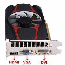 4GB Graphics Card For GTX750 GTX750Ti GTX1050Ti HD7670 GTX960 GT960 GT730