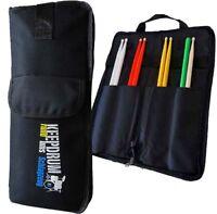 KEEPDRUM Tasche für Drumsticks Nylon Stickbag