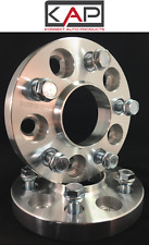 Fit: BMW 3 Series E46 inc M3 25mm Alloy Hubcentric Wheel Spacers 5x120 72.5