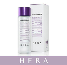 [HERA] Cell Essence 150ml + Facial Care Cotton 60ea( Whitening & Wrinkle Care )